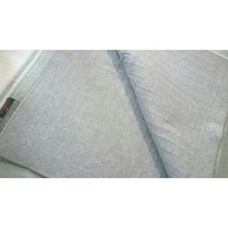 フジツウ(富士通)の富士通 2畳ホットカーペット タイマー、面積切り替え、ダニ退治機能あり(ホットカーペット)