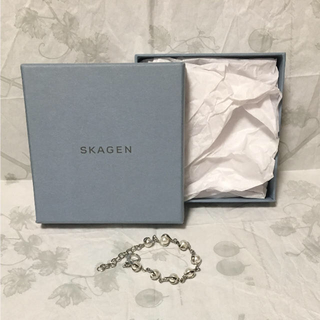 スカーゲン(SKAGEN)のSKAGEN ブレスレット(ブレスレット/バングル)