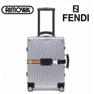 フェンディ(FENDI)のKIX_HEAD'S様 専用商品(旅行用品)