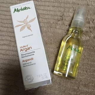 メルヴィータ(Melvita)のMelvita Argan oil 50mL(ブースター/導入液)
