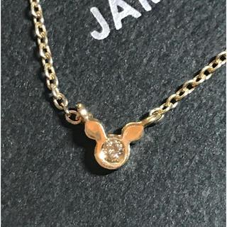 ジャムホームメイドアンドレディメイド(JAM HOME MADE & ready made)のディズニーネックレス(ネックレス)