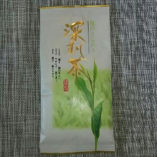 ☆まゆさま専用☆深むし茶 80g&ソフランアロマリッチ Juliet 40ml(茶)