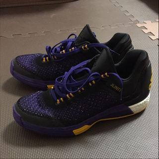 アディダス(adidas)の【値下げしました】adidas バスケットボールシューズ(バスケットボール)