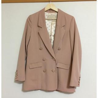 シマムラ(しまむら)のしまむら ジャケット スプリングコート 大きいサイズ 春コート(スプリングコート)