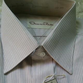 オスカーデラレンタの長袖シヤツ