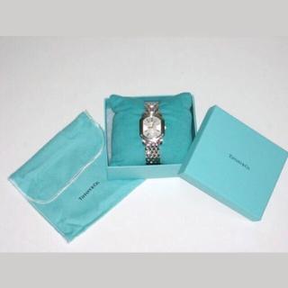 ティファニー(Tiffany & Co.)の限定モデル Limited Edition ティファニー Mark Coupe(腕時計(デジタル))