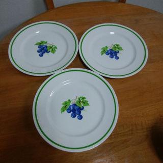 ニッコー(NIKKO)のNikko ニッコー 大皿3枚(食器)