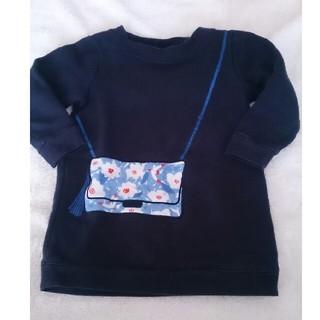 グラニフ(Design Tshirts Store graniph)のグラニフ チュニック 90(その他)