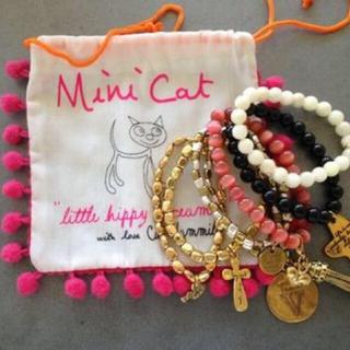 キャットハミル(CAT HAMMILL)のキャット・ハミル♡大人気ブレス(ブレスレット/バングル)
