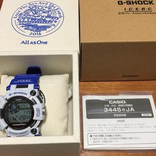 世界限定1500本 GWF-D1000K-7JR  イルカクジラ(腕時計(デジタル))