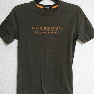 バーバリーブラックレーベル(BURBERRY BLACK LABEL)のBURBERRY BLACK LABEL Tシャツ バーバリーブラックレーベル(その他)