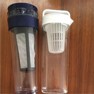 ムジルシリョウヒン(MUJI (無印良品))の無印 ホワイト ジャグ (容器)