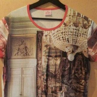 ヴィヴィアンウエストウッド(Vivienne Westwood)のViivienne Tシャツ(その他)