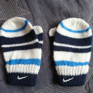 ナイキ(NIKE)のナイキ NIKE ベビー 手袋(手袋)