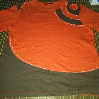 SISLEY 半袖Tシャツ