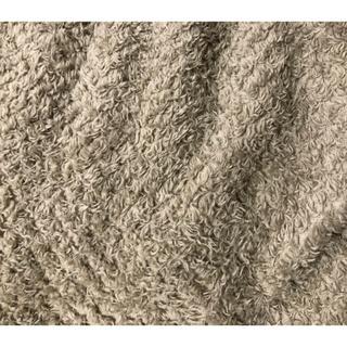 ムジルシリョウヒン(MUJI (無印良品))の無印良品 毛布 ダブル(毛布)