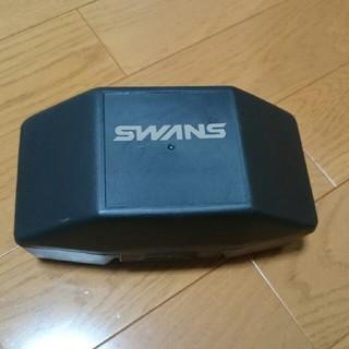 スワンズ(SWANS)のSWANS スワンズ ゴーグル入れ スキー スノボー(アクセサリー)