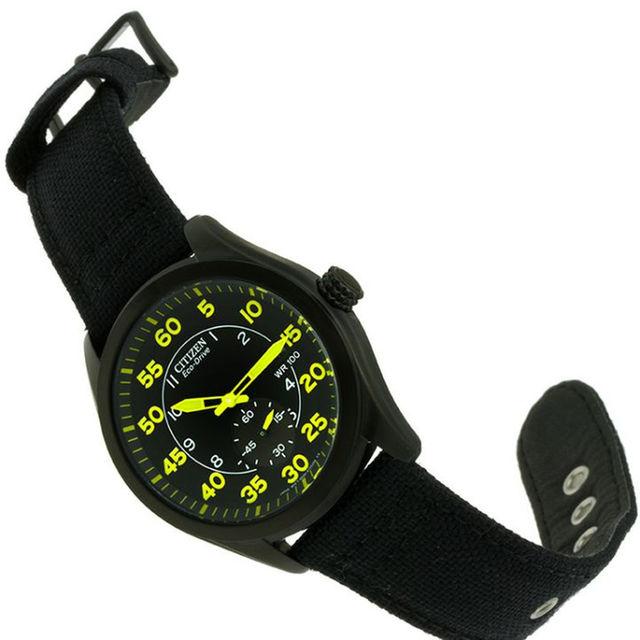 0ca29ae6ba CITIZEN(シチズン)の値下げ歓迎‼️CITIZENエコドライブ 海外モデル 腕時計 メンズの