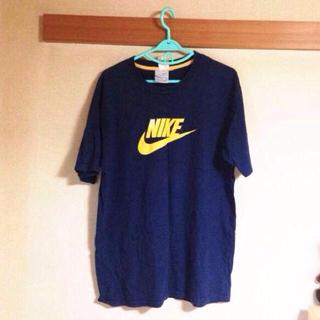 ナイキ(NIKE)のビックTシャツ♥︎(Tシャツ(半袖/袖なし))