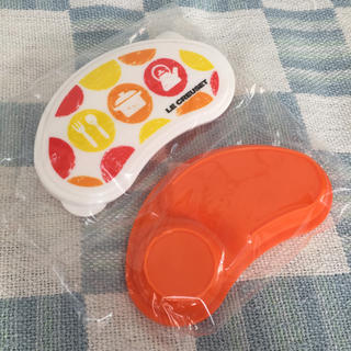 ルクルーゼ(LE CREUSET)のル・クルーゼ☆離乳食食器セット(離乳食器セット)