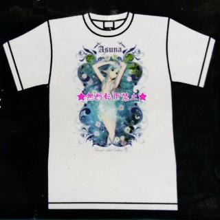 タイトー(TAITO)のソードアート・オンライン Ⅱ Tシャツ SAO 新品非売 アスナ(その他)