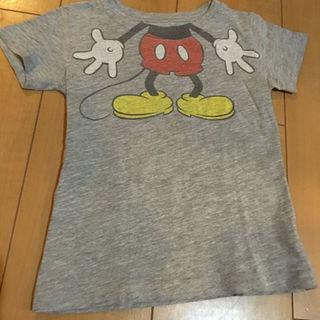 シップス(SHIPS)のSHIPS KIDS ミッキーTシャツ 90cm(その他)
