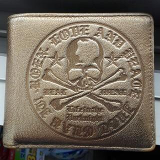 ロエン(Roen)のRoen  二つ折り財布(折り財布)