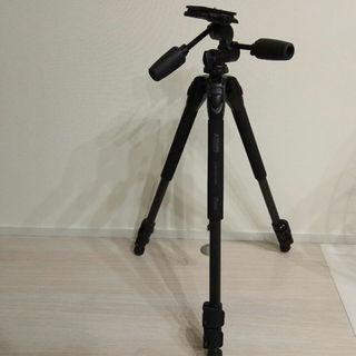 アイリバー(iriver)のカメラ カーボン三脚 jessops(その他)