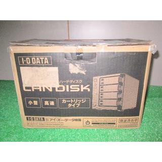 IODATA HDL-XR2.0W 2TB RAID 6(PC周辺機器)