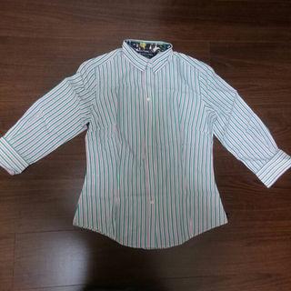 ポールスミス(Paul Smith)の伊勢丹購入ポールスミスブラックレーベル シャツ40サイズ 2度着用(その他)