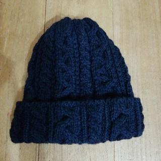 ハイランドクラブ(Hiland Club)のHIGHLANDニット帽(ニット帽/ビーニー)
