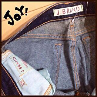 ローズバッド(ROSE BUD)の°+J BRAND ストレートデニム+°(デニム/ジーンズ)