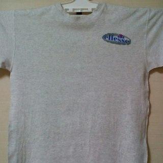 エレッセ(ellesse)のT.M1209様専用 半袖Tシャツ グレー サイズM エレッセ(その他)