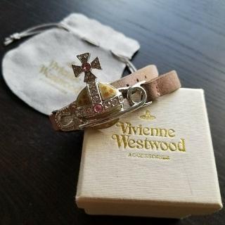 ヴィヴィアンウエストウッド(Vivienne Westwood)のヴィヴィアンウエストウッド ブレスレット&チョカー(ブレスレット/バングル)