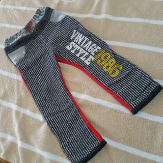 バズスパンキー(BUZZ SPUNKY)の男児ズボン   サイズ90(パンツ/スパッツ)