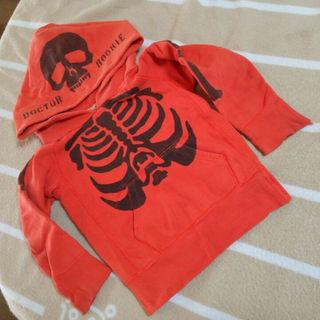 ドクタールーキー(Dr.ROOKIE)のトレーナー サイズ90(Tシャツ/カットソー)