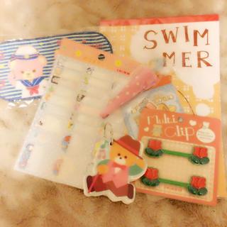 SWIMMER - 【SWIMMER】雑貨詰め合わせ