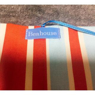 ムジルシリョウヒン(MUJI (無印良品))のbeahouse ブックカバー (ブックカバー)