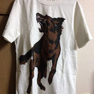 バレンシアガ(Balenciaga)のバレンシアガ Tシャツ 16aw 狼(その他)