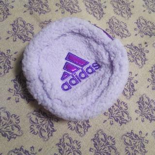 アディダス(adidas)の👝未使用‼️アディダス‼️モコモコポーチ(その他)