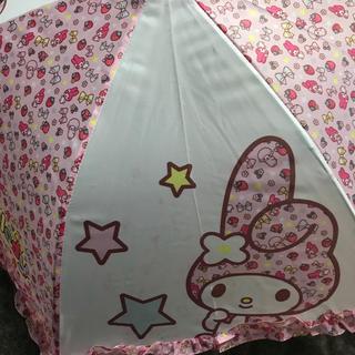 マイメロディ(マイメロディ)の専用(傘)