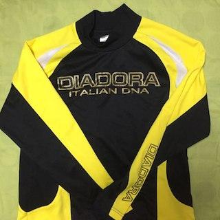 ディアドラ(DIADORA)のディアドラ、長袖ドライシャツ(その他)