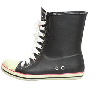 セントマーチン(ST.MARTINS)のレインブーツ スニーカータイプ(ブーツ)