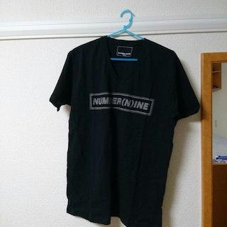 ナンバーナイン(NUMBER (N)INE)のNUMBER (N)INEのTシャツMサイズ(その他)