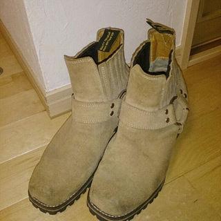 ジーティーホーキンス(G.T. HAWKINS)のホーキンス メンズ ブーツ 26.5(ブーツ)
