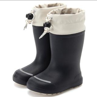 ムジルシリョウヒン(MUJI (無印良品))の新品!無印良品 レインシューズ(長靴/レインシューズ)