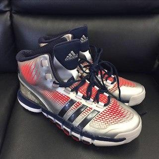 アディダス(adidas)のはるのかおり様 ¥15540 アディダス バッシュ クレイジー クイック 26(バスケットボール)