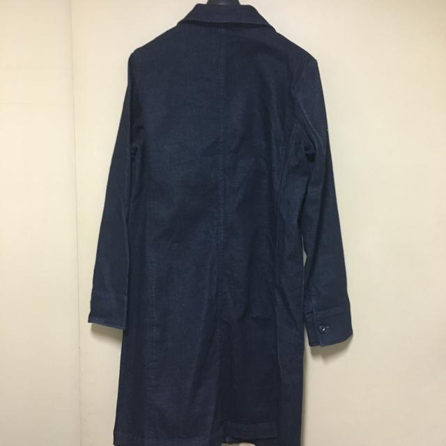 MUJI (無印良品)(ムジルシリョウヒン)の無印良品デニムコート