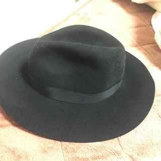 ビューティアンドユースユナイテッドアローズ(BEAUTY&YOUTH UNITED ARROWS)のハット帽子(ハット)