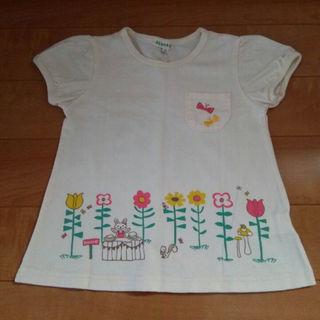 サンカンシオン(3can4on)の(2点500円対象品)3can4on Tシャツ 110(その他)